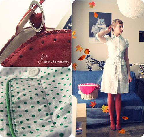 ♥ I need more polka dots!
