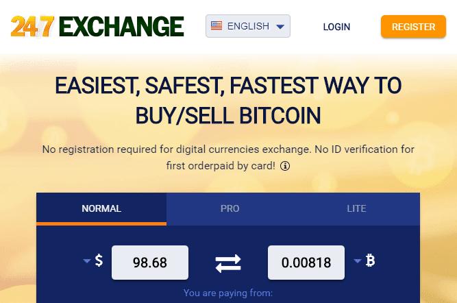 how do you buy bitcoins online