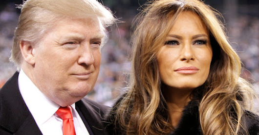 Will Melania Trump Get Away With What Hillary Clinton Has?