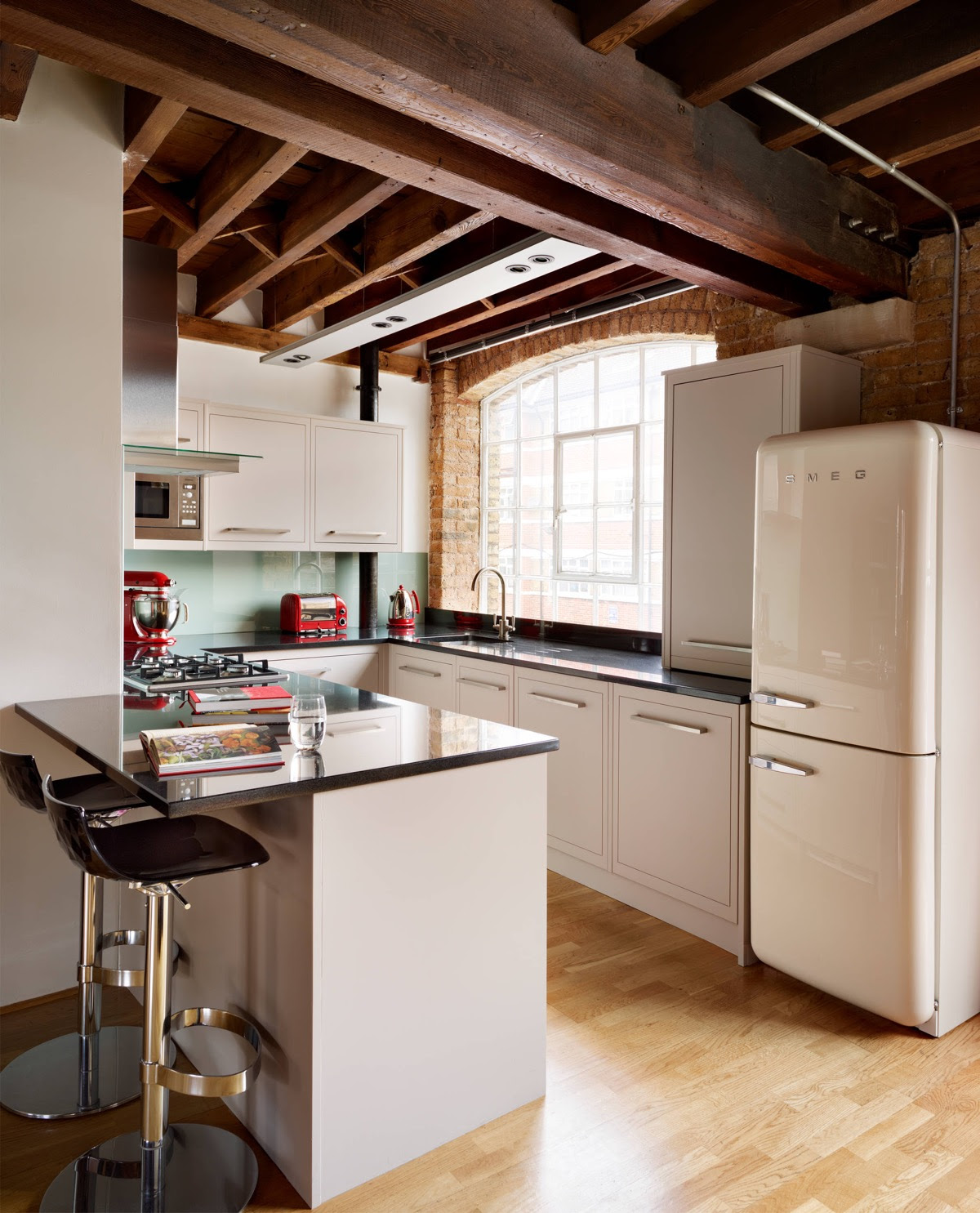 Myspace: Small Space Small U Shaped Kitchen Designs With
