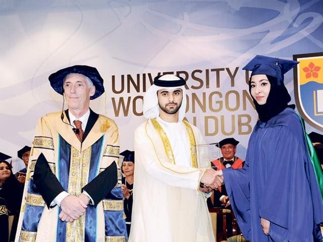 كل ما عليك معرفته حول جامعة ولونغونغ في دبي