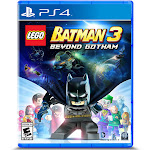 LEGO Batman 3: Beyond Gotham [PS4 Game]