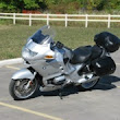 2001 BMW R1150RT For Sale