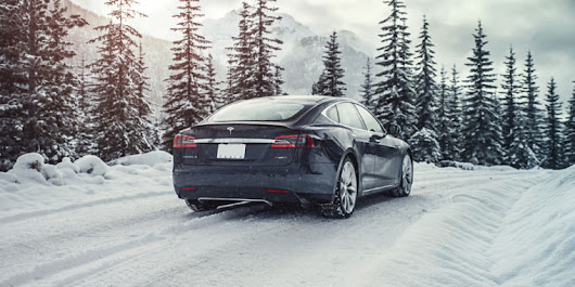 Tesla issues massive recall for the Model S power steering
