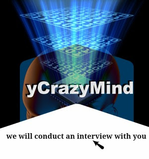WE WILL CONDUCT AN INTERVIEW WITH YOU!