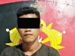 Melakukan Pemalakan di SPBU Madidir, Pria ini Diamankan Polres Bitung