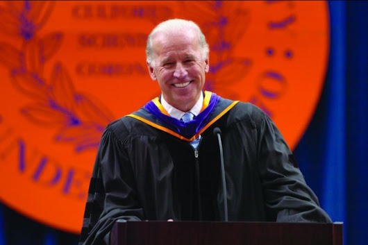 Syracuse University News »  » Syracuse University to Host Vice President Biden for 'It's On Us' National Week of Action