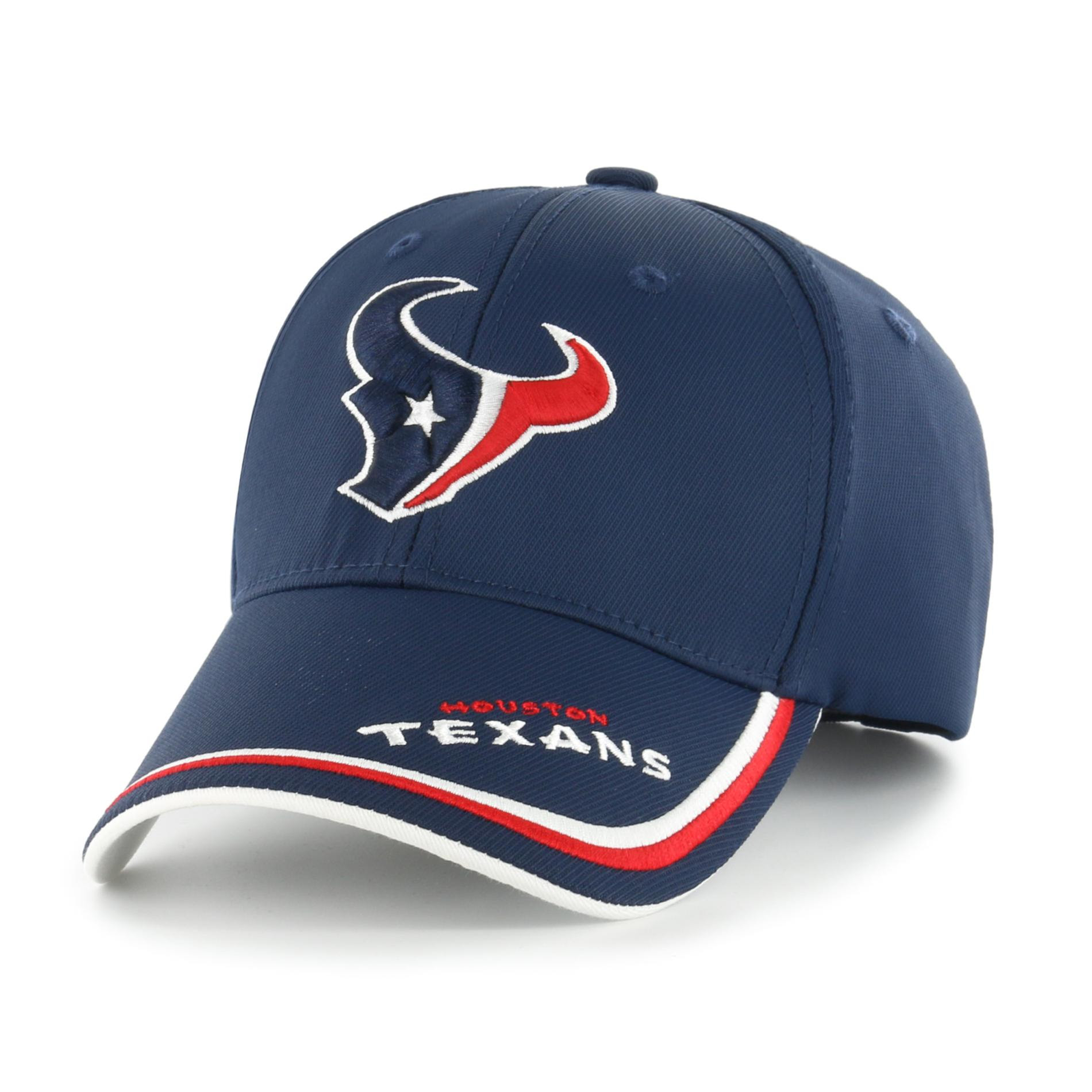 NFL Mens Baseball Hat Houston Texans