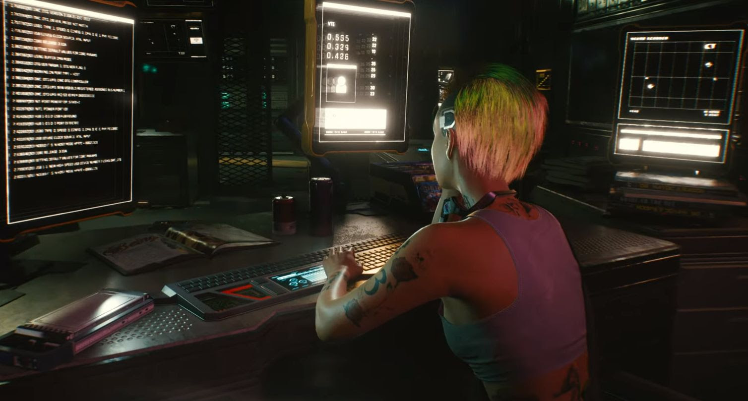 CD Projekt employee data exposed by ransomware attack may be online