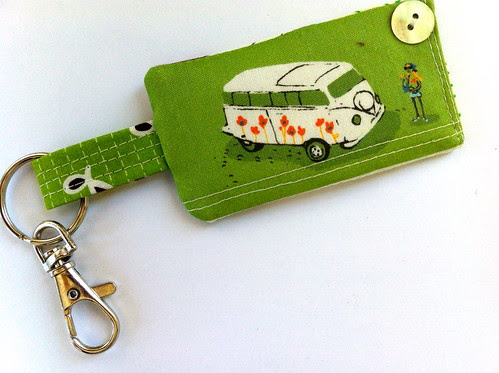 Key Fob made!