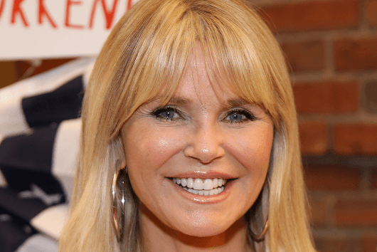 Christie Brinkley Gets Xeomin and Ultherapy to Look Young - Celebrity - DailyBeauty - The Beauty Authority - NewBeauty