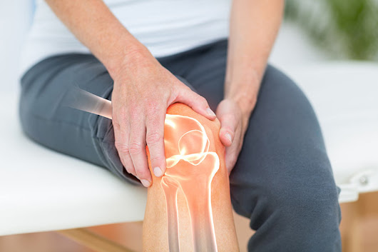 The Latest in Treating Arthritis