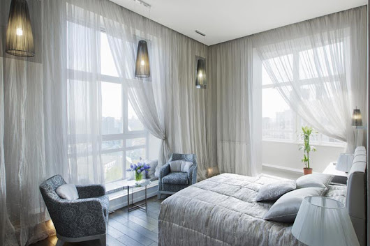 Why You Should Choose Ready Made Curtains With In-Built Linings | iBlogsAndYou