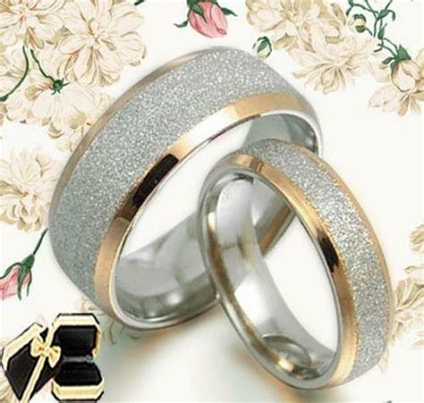 His and Hers Gold Wedding Rings   eBay