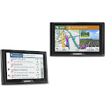 Garmin Drive 61 LM Navigation System (United States Maps) LMT 6 Inches 010-01679-0B