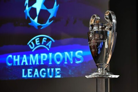 Breaking News: 2017/18 UCL GROUP STAGE DRAW: Real Madrid, Dortmund & Tottenham in GROUP OF DEATH