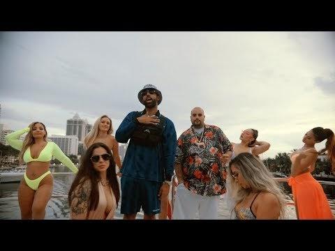"""Video: Berner """"No Borders"""" Feat. Eladio Carrión"""