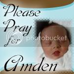Pray for Amden