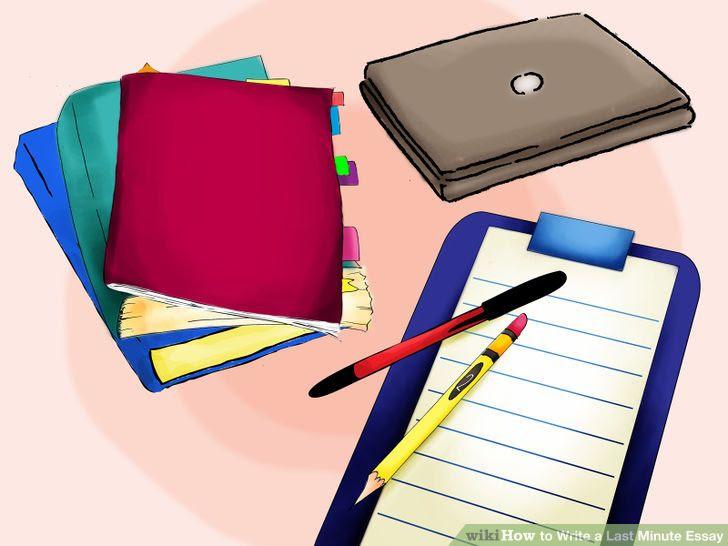 Write a Last Minute Essay Step 03.jpg