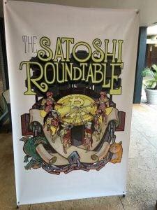 What Happened at Satoshi Roundtable III?