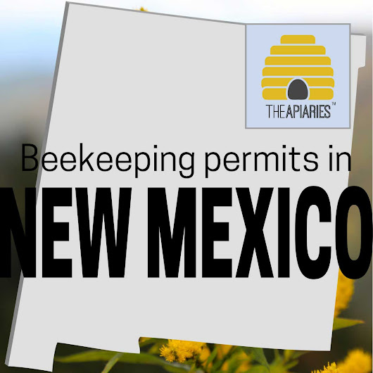 Apiary Leases In New Mexico