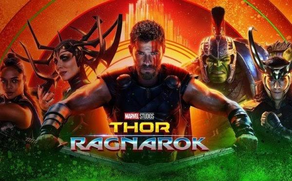 Trivia Di Sebalik Filem MCU Terbaru Thor: Ragnarok