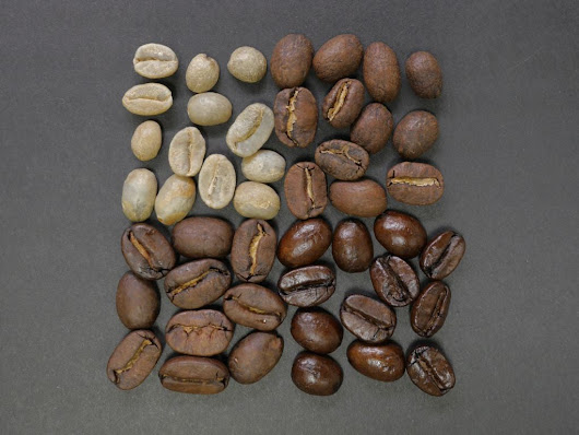 Is Dark Roasted Coffee Stronger?