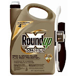 Roundup 5101910 Ready-to-use Extended Control Weed and Grass Killer, 1 Gallon