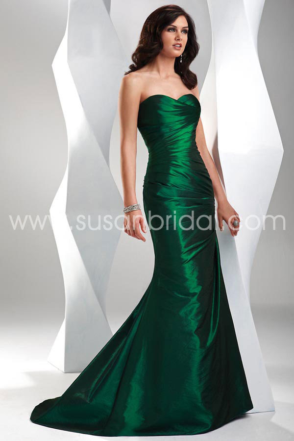 Best evening dresses in the world