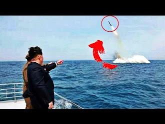 Descubre la ATERRADORA ARMA que hizo TEMBLAR A LA TIERRA 2016 (Corea del Norte) SISMO 5.1