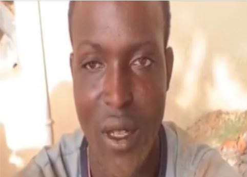 Face Of Criminal Who Reportedly Murdered Ex-Chief Of Defence Staff, Alex Badeh & Confession Video