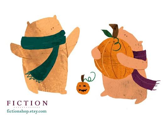 Fiction - Pumpkin Purchasing