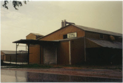 Stovall Cotton Gin