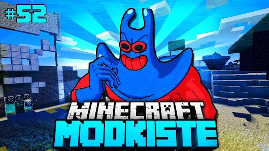 Leon Oborowski Google - Minecraft modkiste spielen