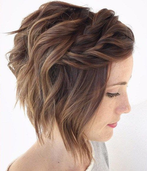90 Latest Best Short Hairstyles Haircuts Short Hair Color Ideas 2021 Pretty Designs