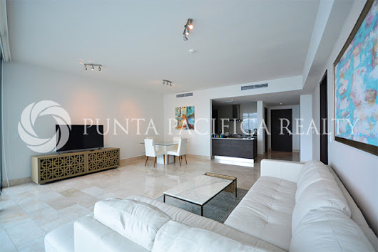 - Furnished Property With Ocean View For Rent- Grand Tower