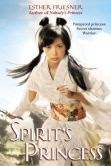 Spirit's Princess (Princesses of Myth Series)