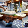 Scan up me hearties, yo ho! Children's hospital installs pirate-themed CT-scanner to make medical test a little less scary