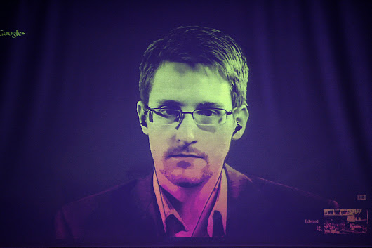 Newly Obtained Documents Prove: Key Claim of Snowden's Accusers is a Fraud