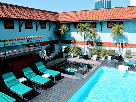 Best Value Hotel Bangkok - Review: Pinnacle Lumpinee Park Bangkok - Couple Travel The World
