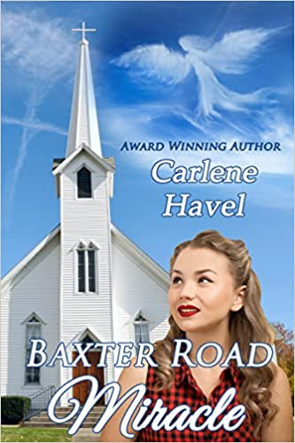 Baxter Road Miracle