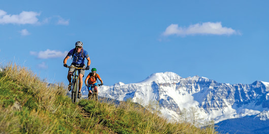 Top 5 Reasons to Visit Telluride in the Fall | Riley Arthur