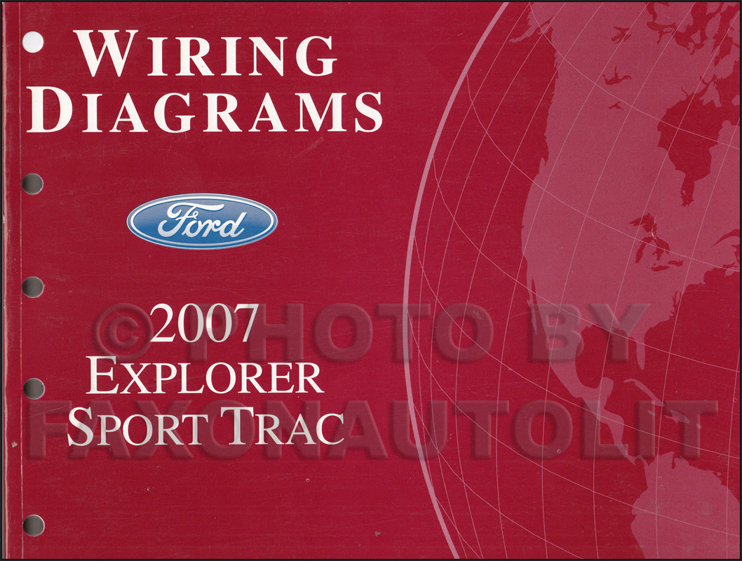 890 Manual Ford Sport Trac 2001 Wiring Library