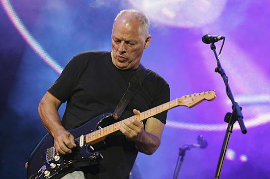 Pink Floyd to Release First Album in 20 Years