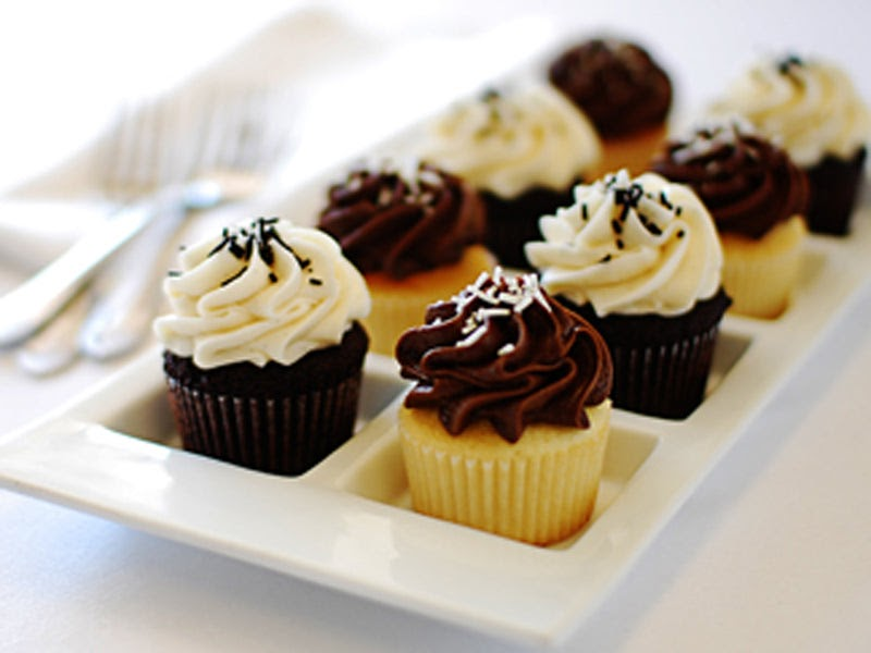 Gourmet Cupcakes For Childrens