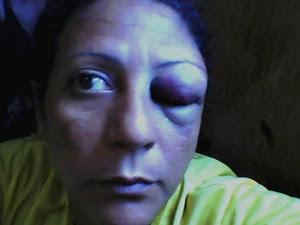 Márcia Lima (Foto: Arquivo pessoal)