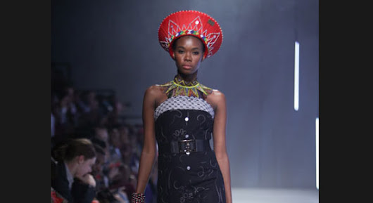 South African designers Sun Goddess discuss harvesting traditions...