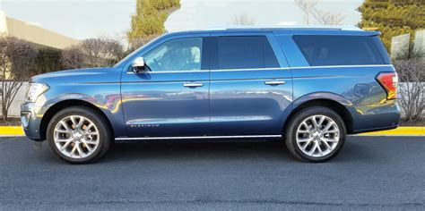 quick spin  ford expedition max platinum  daily
