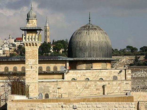 Kenapa penting sangat Masjid Al-Aqsa?