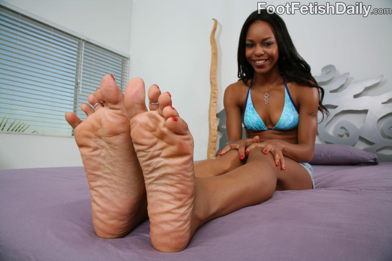 School Girls Licking Feet